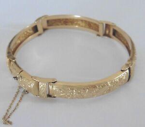 Bracciale semirigido primi 900 in oro 18 ct