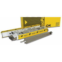 Schweißelektroden Stabelektrode ESAB OK FEMAX 38.65 5,0x450mm 3,7 kg VacPac