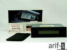 Becker Indianapolis BE7920 CD MP3 WMA Navigationssystem AUX Telefoneinrichtung