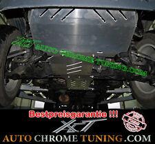 Professionelle Unterfahrschutz-Systeme 6mm Aluminium Ford Ranger T6 ab 2012 -
