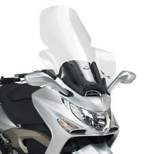 PARABREZZA [GIVI] - KYMCO XCITING 250 / 300 / 500 (2005-2009) - COD.D293ST