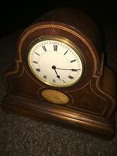 Other Wood Napolean Hat Antique Clocks