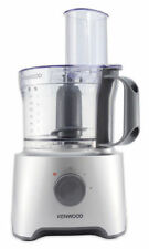 Kenwood FDP301SI Multipro Compact Food Processor - Silver