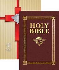 Confirmation Gift Bible (Douay-Rheims)