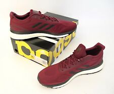 d3d2cc107a8ef0 Adidas CP9552 Boost Response LT M Mens running shoes size 15 Maroon