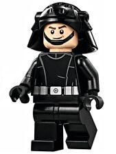 Lego DEATH STAR TROOPER Star Wars Minifigure from 75159 BRAND NEW!