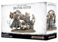 Warhammer Age Sigmar Ogor Mawtribes Ironblaster / Scraplauncher