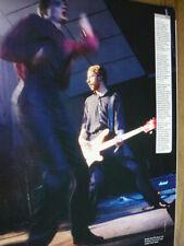 Joy Division Punk/New Wave Memorabilia Photos