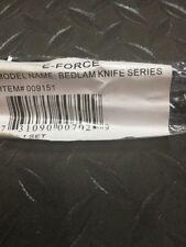 Eforce Bedlam Knife Grommet Set
