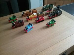 Thomas the Tank Engine and Friends, great used condition