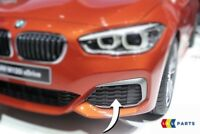 BMW NEW M1 SERIES F20 F21 LCI FRONT BUMPER FOG LIGHT GRILL COVER PDC LEFT N/S