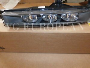 BMW 6-Series F12 F13 F06 Genuine Right  Fog Light LED NEW 640i 650i 650GC M6