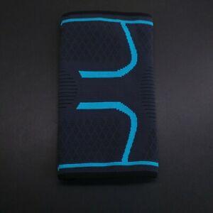 1x 2x Compression Elbow Sleeve Brace/Gym/Arthritis/Joint Support/Tennis/Golf