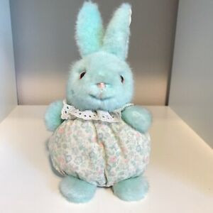 "Vintage RUSS Bunny Rabbit Stuffed Animal Toy 8"" Plush No 4803 ! SAME DAY SHIP!"