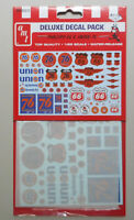 Phillips 66 Union 76 Decal Deluxe Pack AMT 1:25 CAR MODEL ACCESSORY MKA32