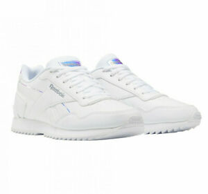 Reebok Women Shoes Fashion Sneakers Lifestyle Casual Royal Glide Ripple FY5966