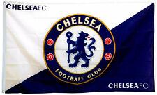 Chelsea FC Flag banner 3ft x 5ft US Shipper