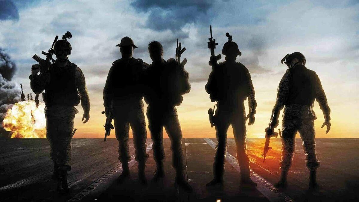 ARMYGUYS