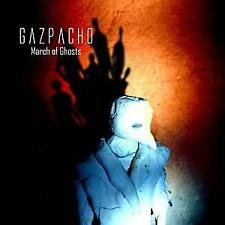 Gazpacho - March Of Ghosts - 2016 (NEW CD)