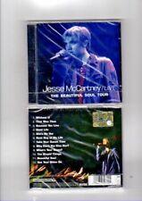 JESSE McCARTNEY - THE BEAUTIFUL SOUL TOUR - CD NUOVO SIGILLATO