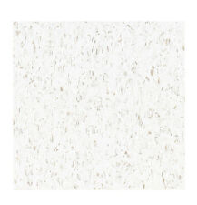Armstrong Standard Excelon Floor Tile 12 in. W x 12 in. L Cool White