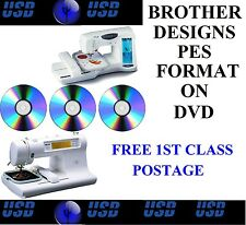 EMBROIDERY DESIGNS MULTI FORMAT DVD FREE SOFTWARE NV1