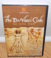 The da Vinci Code: The Total Story Collection (DVD, 2006) BRAND NEW!