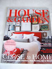 House Garden Home Magazines eBay
