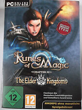 Runes of Magic - The Elder Kingdoms + Bonus - Dungeons, Quest, Rollenspiel