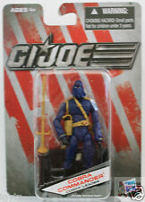 Cobra Commander Wave 2 Variant GI JOE Specialty Basics 2013 Figure IN HAND