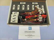 "Adapter Set - ICS 3,5"" Sata II Female / Serial-ATA Adapter & SATA IDE Stromkabel"