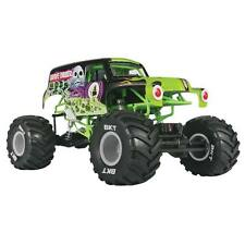 Axial Racing SMT10 Grave Digger Monster Jam Truck 4WD RTR AX90055
