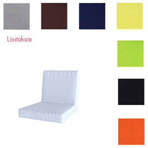 Customize Sofa Cover, Fits IKEA NILS Chair without Armrests, Dinning Chair Cover
