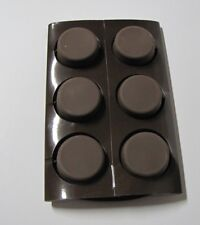 Silicone Muffin Pans and Cupcake Maker 6 Cup