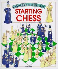 Starting Chess (Usborne First Skills)