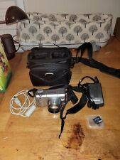 Olympus C-765 C765 4MP Digital Camera with 10x Optical Zoom