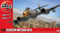 Airfix 1/48 Gloster Meteor FR.9 # A09188
