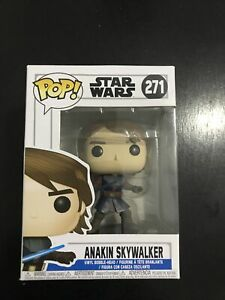 Funko Pop! Star Wars Clone Wars Anakin Skywalker