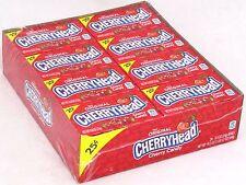 Cherryhead Candy 24 Count Packs Ferrara Pan Cherry Head Bulk Candies Cherryheads