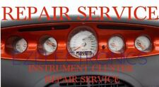 "1997 2001 PLYMOUTH PROWLER INSTRUMENT CLUSTER ""REPAIR SERVICE"""