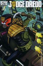 Judge Dredd #6 IDW 2013 Mike McKone 1:10 Variant Cover Duane Swierczynski Comic