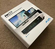 AJA Video Io 4K and HD I/O Capture and Output Device for Thunderbolt 2