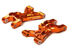T5011ORANGE Integy Machined Lower Suspension Arm (2) for HPI Savage XS Flux