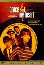 Grace of My Heart 0025192043826 DVD Region 1