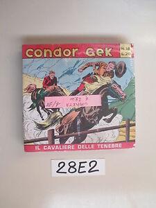 CONDOR GEK 1^ SERIE (28 E 2)