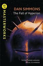 The Fall of Hyperion (S.F. MASTERWORKS), Dan Simmons, Excellent