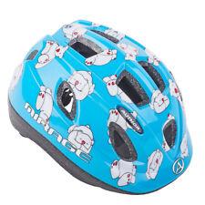 Author casque de vélo Mirage casque de vélo pour enfants taille S 48cm-52cm ours