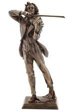 Niccolo Paganini Statue Composer Violinist Sculpture Figurine
