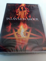 "DVD ""SATAN MON AMOUR"" PRECINTADO SEALED PAUL WENDKOS ALAN ALDA JACQUELINE BISSET"