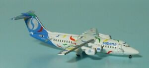 Herpa 509619 Sabena Airlines BAe 146-300 1:500 Scale Diecast RETIRED 1999